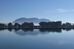 Varasova früh am Morgen