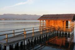 Lagune von Messolonghi
